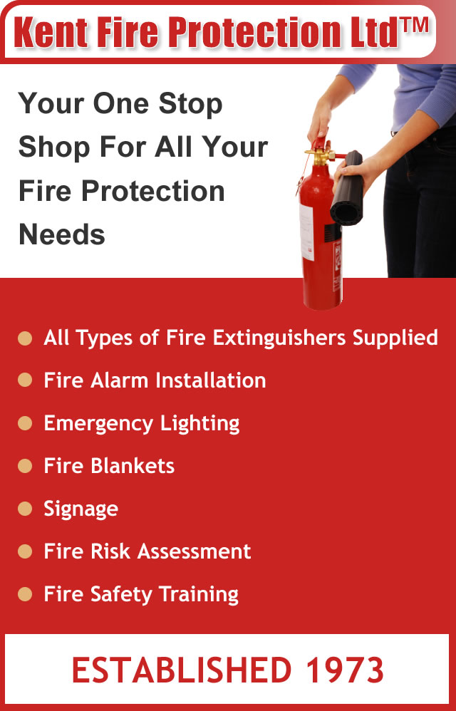 Fire Protction services Kent
